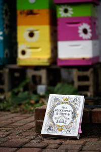 Beekeeper's Bible (photo by Kelly Vander Kley)